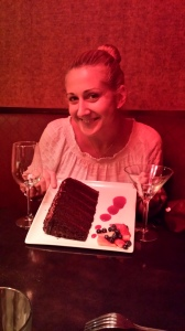 Celebrating 12 Years of Marriage with Chocolate!