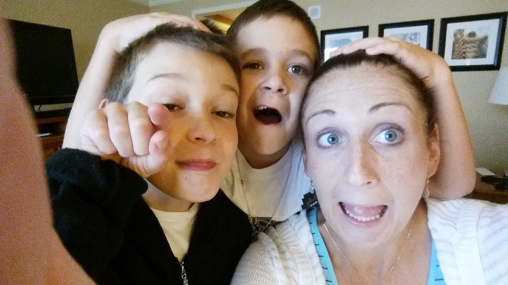 Therapeutic Swearing – The day I taught my son to curse.